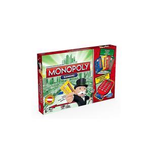 Monopoly Banking - Österreich Version