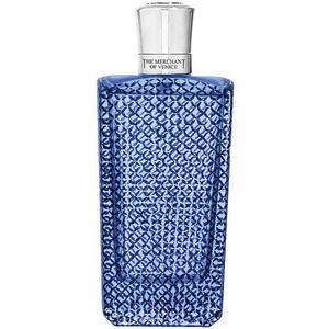 THE MERCHANT OF VENICE Nobilhomo Venetian Blue Eau de Parfum for him 100ml
