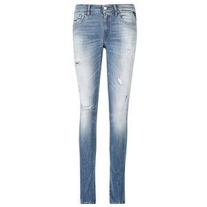 REPLAY Jeans Slim-Fit Luz Hyperflex