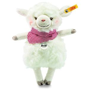STEIFF Happy Farm Mini Lamaloo Lamm 18cm