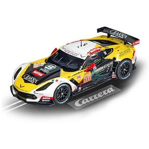 CARRERA Digital 124 - Chevrolet Corvette C7R TBD