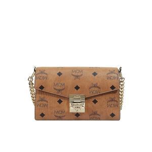 MCM Tasche Minibag Millie Visetos S
