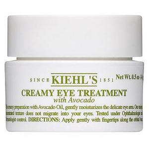 KIEHL'S Clearly Eye Treatment with Avocado 15ml
