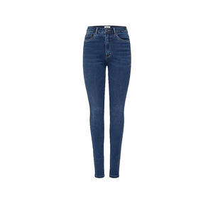 ONLY Highwaist Jeans Skinny Fit ONLROYAL