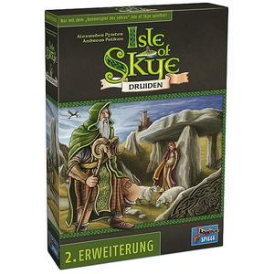 ASS Isle of Skye - Druiden (2. Erweiterung)