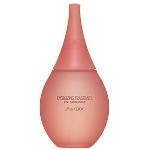 SHISEIDO Energizing Fragrance Natural Spray 100ml