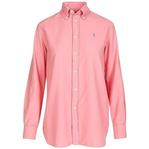 POLO RALPH LAUREN Bluse Relaxed-Fit