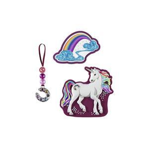 STEP BY STEP Magic Mags Rainbow Unicorn - Bayala Schleich Edition