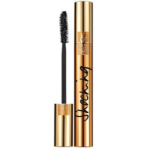 YVES SAINT LAURENT Mascara Volume Effet Faux Cils Waterproof (01 Charcoal Black)