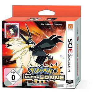 NINTENDO 3DS Pokémon Ultrasonne - Fan Edition