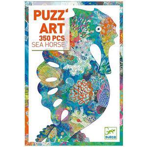 DJECO Puzzle - Sea Horse (350 Teile)