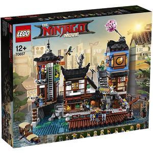 LEGO Ninjago - City Hafen 70657