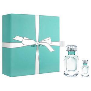 TIFFANY Geschenkset - Tiffany Eau de Parfum Spray 50ml/5ml