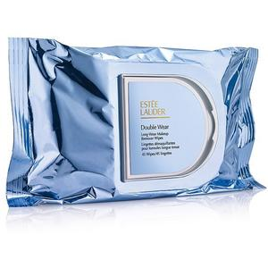 ESTÉE LAUDER Double Wear Long-Wear Makeup Remover Wipes 45Stk.