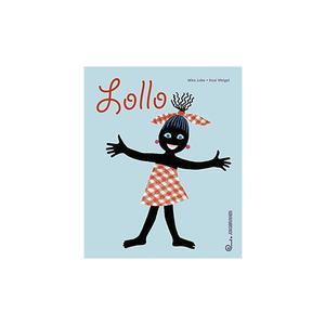 JUNGBRUNNEN VERLAG Buch - Lollo (Gebundene Ausgabe)