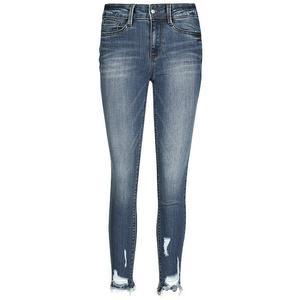 TOM TAILOR DENIM Jeans Skinny-Fit Nela