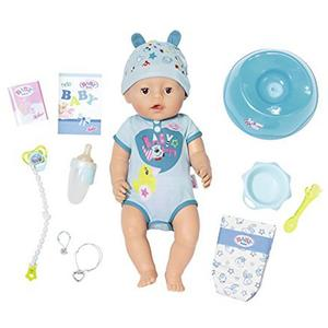 ZAPF Baby Born Soft Touch Boy - Puppe