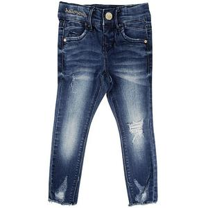 NAME IT Mädchen-Jeans Skinny-Fit Polly