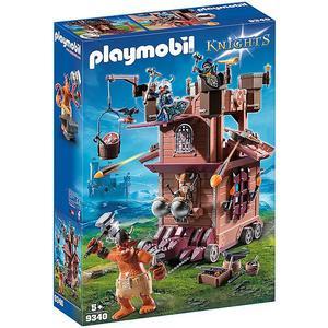 PLAYMOBIL Mobile Zwergenfestung 9340