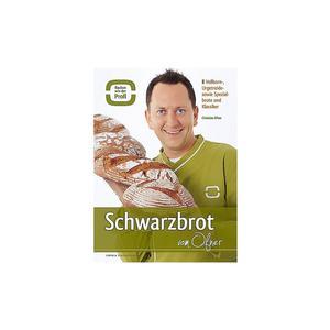 STOCKER VERLAG Kochbuch - Schwarzbrot vom Ofner