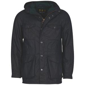 BARBOUR Wachs-Parka