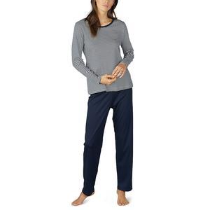 MEY Pyjama Paula (Night Blue)