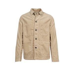 CLOSED Cord-Overshirt