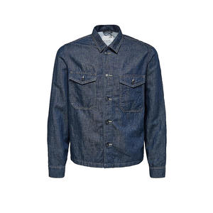 SELECTED Overshirt SLHANDY