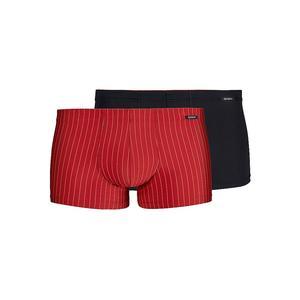 SKINY Pant 2er Pkg Power Line Red Selection