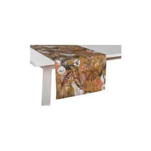 PICHLER Tischläufer 50x150cm Delice Gold