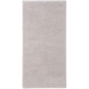 JOOP Handtuch Uni 50x100cm (Silber)