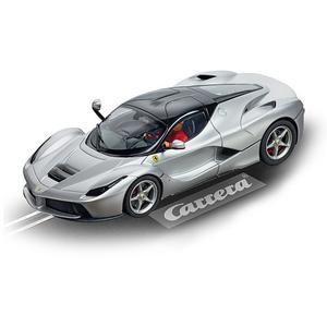 CARRERA Digital 132 - LaFerrari (aluminio opaco)