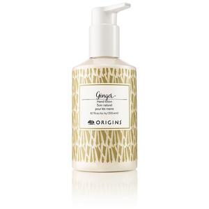 ORIGINS Ginger Hand Lotion 200ml