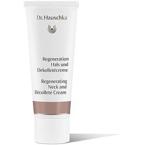 DR. HAUSCHKA Regenerierende Hals- und Dekolletecreme 40ml