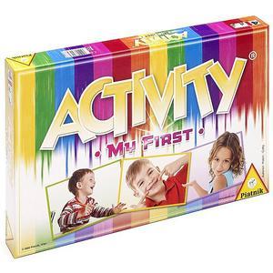 PIATNIK Activity - My First