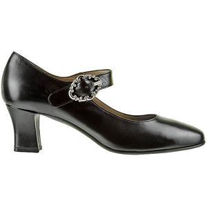 DIRNDL & BUA Schuhe - Trachten-Pumps