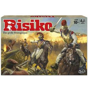 HASBRO Risiko Refresh