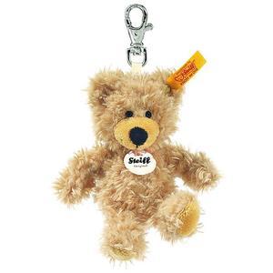 STEIFF Schlüsselanhänger Charly Teddybär 12cm