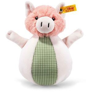 STEIFF Happy Farm Piggilee Schwein Klangspiel 19cm