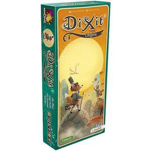 ASMODEE Dixit 4 - Big Box (Origins)