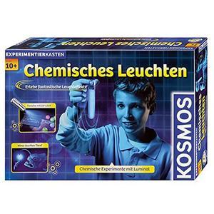 KOSMOS Chemisches Leuchten
