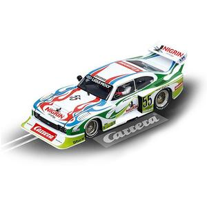 CARRERA Digital 132 - Ford Capri Zakspeed Turbo Liqui Moly Equipe, No.55