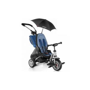 PUKY City-Premium Dreirad CAT S6 CEETY 2412