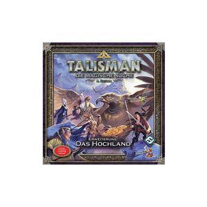 Talisman - Das Hochland (Erweiterung)