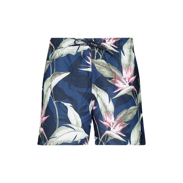 Beachshort Paradise Flower