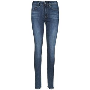 G-STAR Jeans Skinny-Fit 3301 Highwaist
