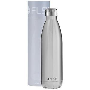 FLSK Trinkflasche 0,75l (Stainless)
