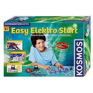 KOSMOS Physik - Easy Elektro Start