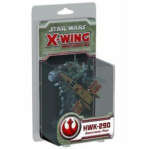 HEIDELBERGER SPIELEVERLAG STAR WARS - X-Wing - HWK290 Erweiterung Pack