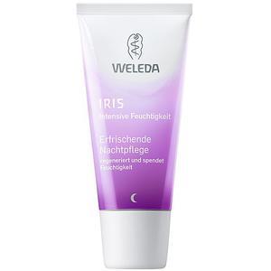 WELEDA Iris - Erfrischende Nachtpflege 30ml